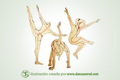 Danza y expresión
