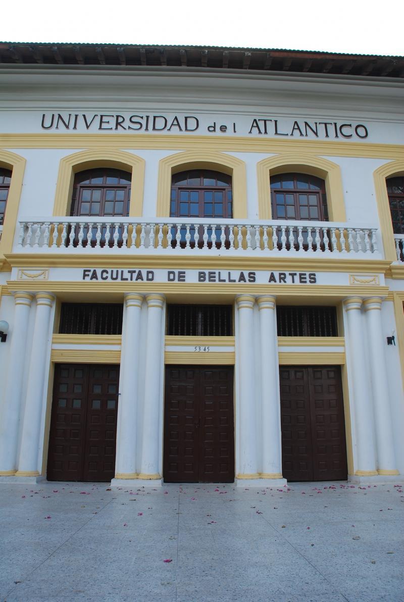 Universidad del Atlántico