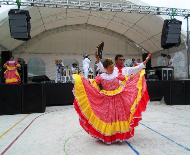 maria elisa, foto, fundación vivir colombia